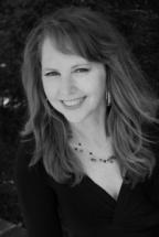 Guest speaker Kristi Marsh