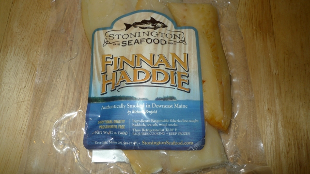 Finnan Haddie Package1