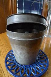 Steaming Tin