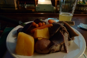Darcy's Boiled Dinner