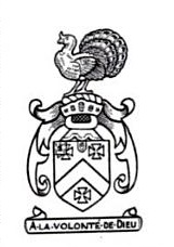 Strickland Coat of Arms