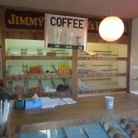 Dishing on Donuts: Jimmy's Donut and Pastry Shop