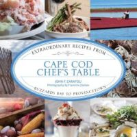 Cooking the Books: A Review of Cape Cod Chef's Table by John F. Carafoli