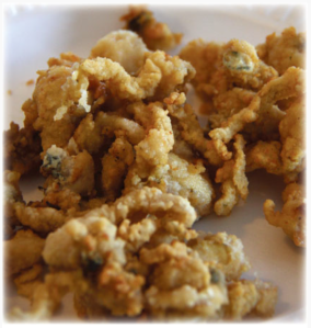 Share your knowledge–where are the best fried clams?