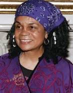 Sonia Sanchez, poet