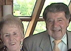 Elaine and Lou Rizzo