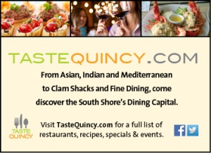 Taste Quincy Restraunts