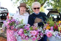Meet the cutflower growers from A Budding Enterprise and Luand Farm