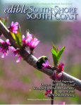 Spring 2015 tidings