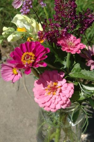 dboz bouquet
