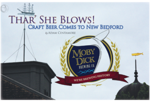 Moby Dick Brewing